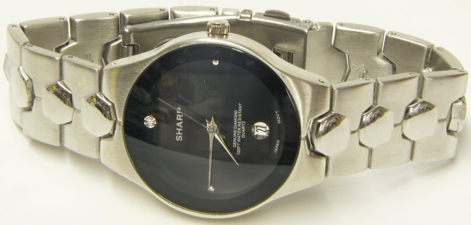 Composite Watch Photograph